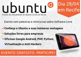 Ubuntu Day 2012
